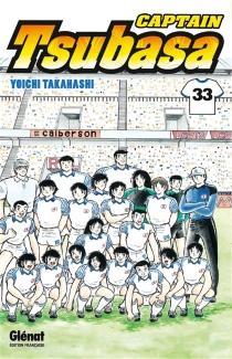 Captain Tsubasa : Olive et Tom - YôichiTakahashi