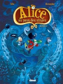 Alice au pays des singes - NicolasKéramidas