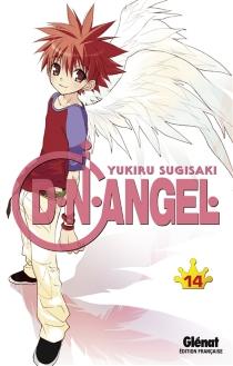 DNAngel - YukiruSugisaki