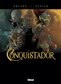 Conquistador : coffret tomes 1 et 2 - JeanDufaux