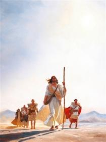 Le troisième testament : Julius - AlexAlice
