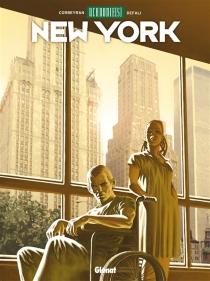 Uchronie(s) : New York : coffret - Corbeyran