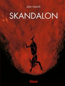 Skandalon - JulieMaroh