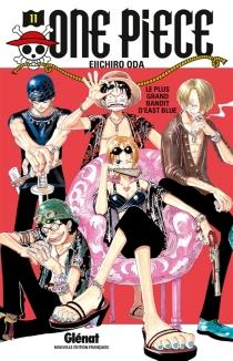 One Piece : édition originale - EiichiroOda
