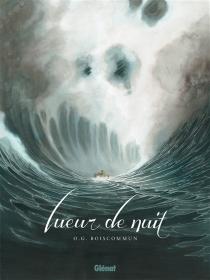 Lueur de nuit - Olivier G.Boiscommun