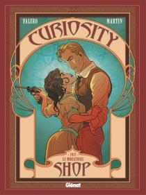Curiosity shop - MontseMartin