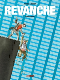 Revanche - Jean-ChristopheChauzy