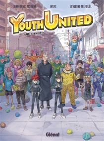 Youth United - Jean-David Morvan