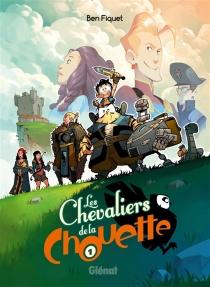 Les chevaliers de la Chouette - BenFiquet