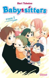 Baby-sitters - HariTokeino