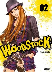Woodstock - YukaiAsada