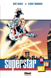 Superstar - Kurt Busiek