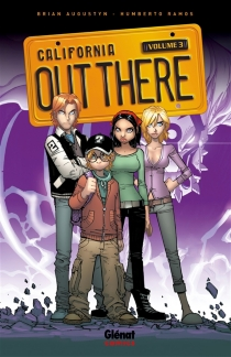 Out there - Brian Augustyn