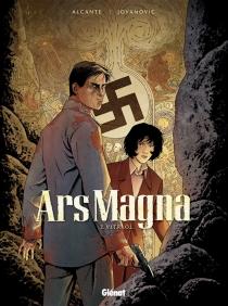 Ars magna - Alcante