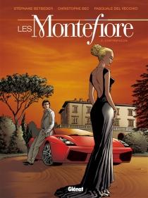 Les Montefiore - ChristopheBec
