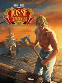 Josse Beauregard - Majo
