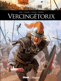 Vercingétorix - ÉricAdam