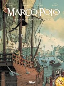 Marco Polo - ÉricAdam