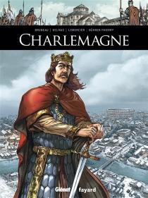 Charlemagne - ClotildeBruneau