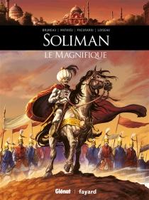 Soliman le Magnifique - ClotildeBruneau