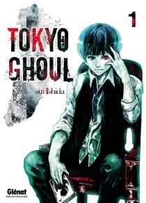 Tokyo ghoul - SuiIshida