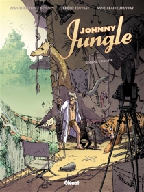 Johnny Jungle - Jean-Christophe Deveney