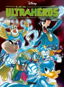 Les ultrahéros - Walt Disney company