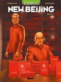 New Beijing| Uchronie(s) - Corbeyran