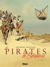 Les pirates de Barataria - FranckBonnet