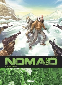 Nomad 2.0 - Julien Carette