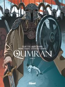Qumran - ElietteAbécassis