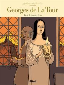 Georges de La Tour : la Madeleine à la veilleuse - LaurenceCroix