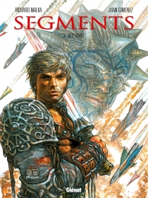 Segments - JuanGiménez