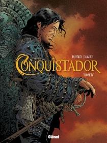 Conquistador - JeanDufaux