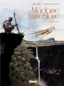 Madame Livingstone : Congo, la Grande Guerre - BarlyBaruti