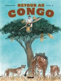 Retour au Congo - YvesH.