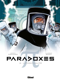 Paradoxes - Laurent Bidot