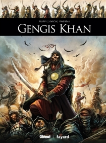 Gengis Khan - MarieFavereau