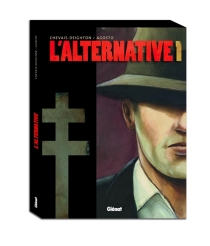 L'alternative - StéphanAgosto