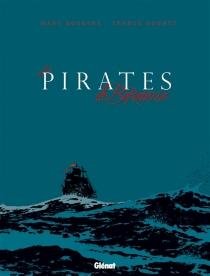 Les pirates de Barataria : coffret premier cycle - FranckBonnet