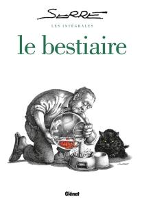 Le bestiaire - ClaudeSerre