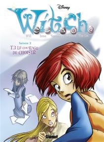 Witch| Witch : saison 2 - Walt Disney company