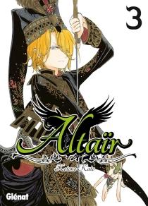 Altaïr - KotonoKato