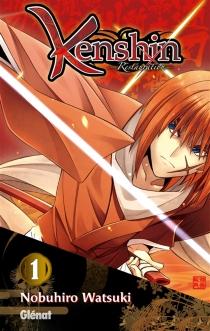 Kenshin restauration - NobuhiroWatsuki