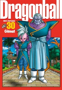 Dragon Ball : perfect edition - Akira Toriyama