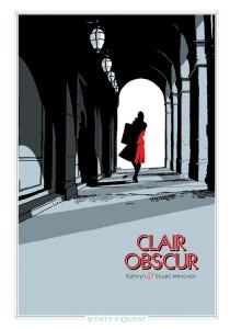 Clair-obscur - KathrynImmonen