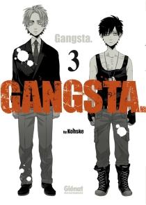 Gangsta - Kohske