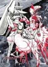 Knights of Sidonia - TsutomuNihei