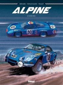 Alpine : le sang bleu - DenisBernard