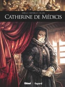 Catherine de Médicis - MathieuGabella